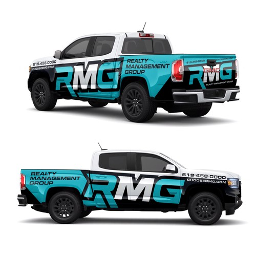 Realty Management Group wrap