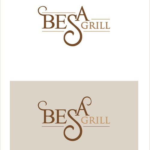 Amazing Logo Design wanted for a Restaurant / Grill