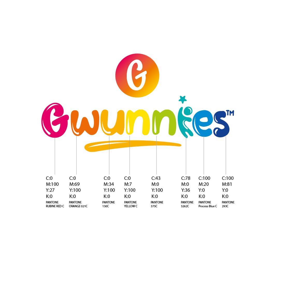 Design a warm honest trendy but friendly logo for Gwunnies