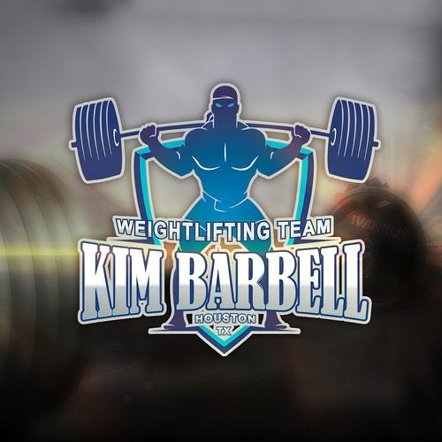 KIM BARBELL