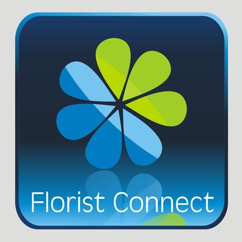 App design for  local floral designer artisans