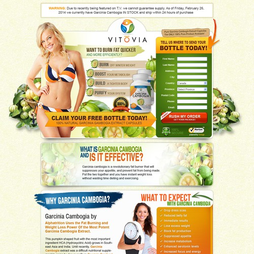 landing-page-health-supplement-