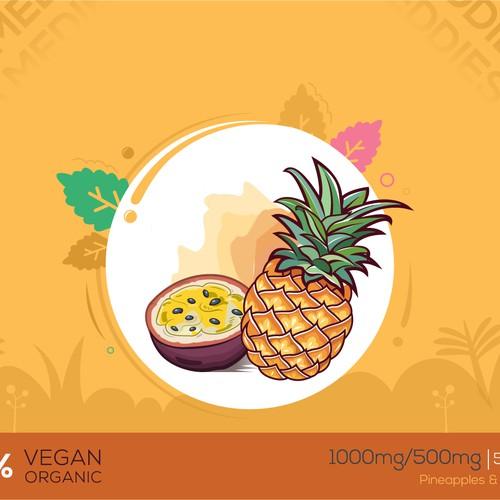 Vegan Organic