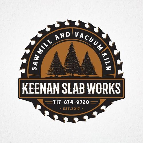 Keenan Slab Works