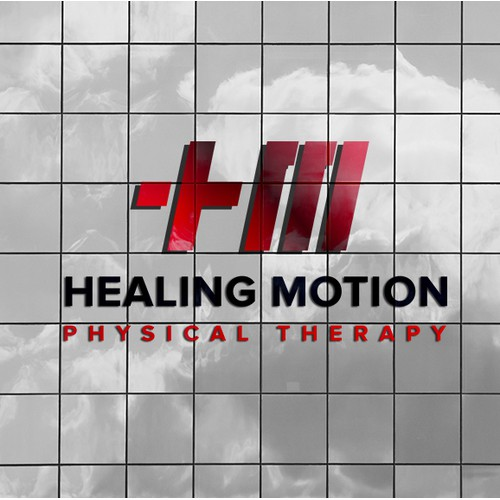 HM Letter Logo