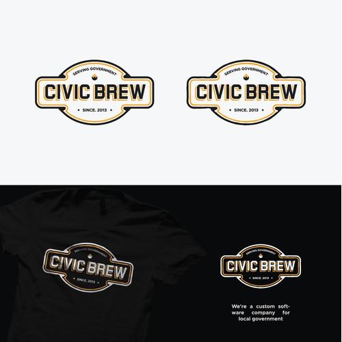 brewing logo