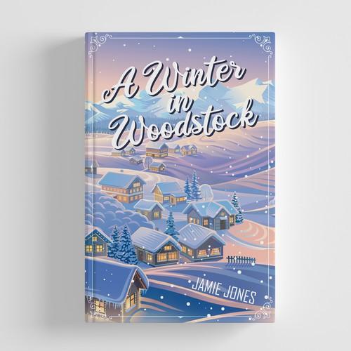 A winter in woodstock
