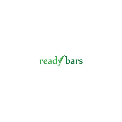 Logo for Healthy snack bars