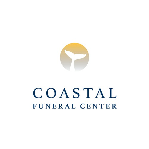 AVAILABLE: Concept Logo for Mortuary Services