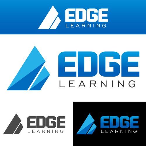 Edge Learning Logo