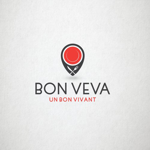 Logo design for Bon Veva