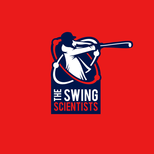 Modern Logo for Swing Scientists