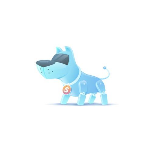 Scale API Mascot