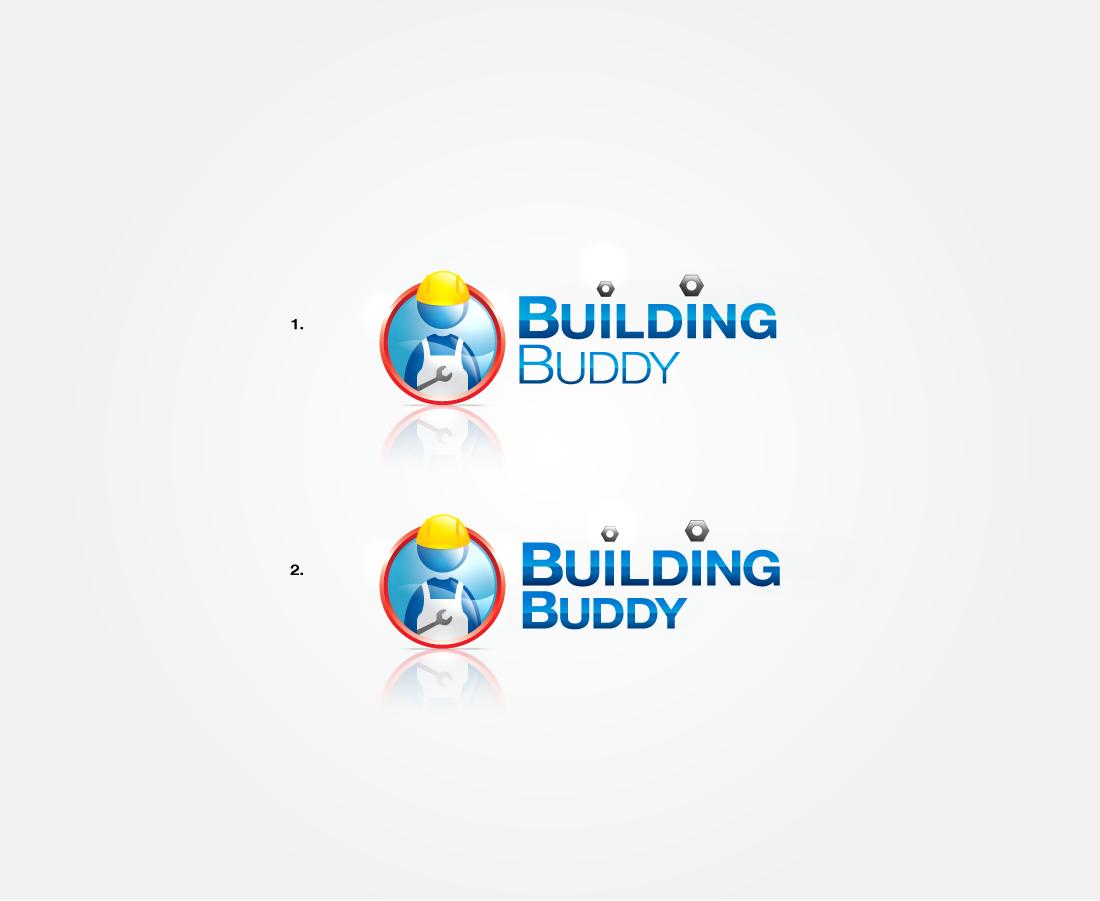 Building Buddy needs a new logo