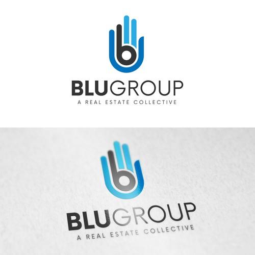 BLUGROUP Logo