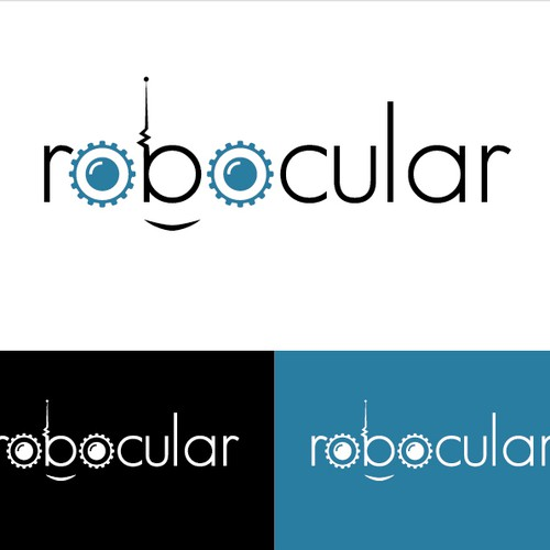 New logo wanted for Robocular