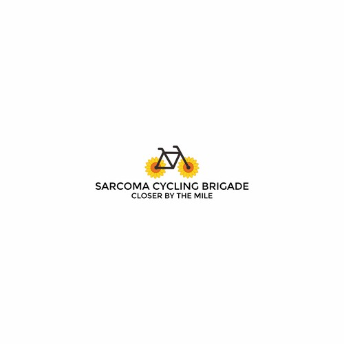 The Sarcoma Cycling Brigade is a charity cycling team that raises money to support cancer research and treatment .