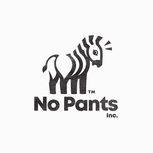 Logo for No Pants Inc.