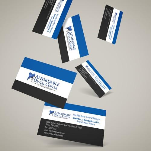Business Card Design 005
