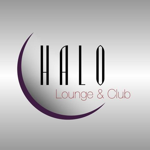 Halo Lounge & Club Logo