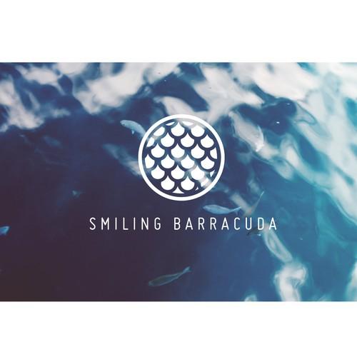 SMILING BARRACUDA