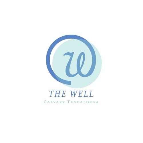 The Well - Logo design