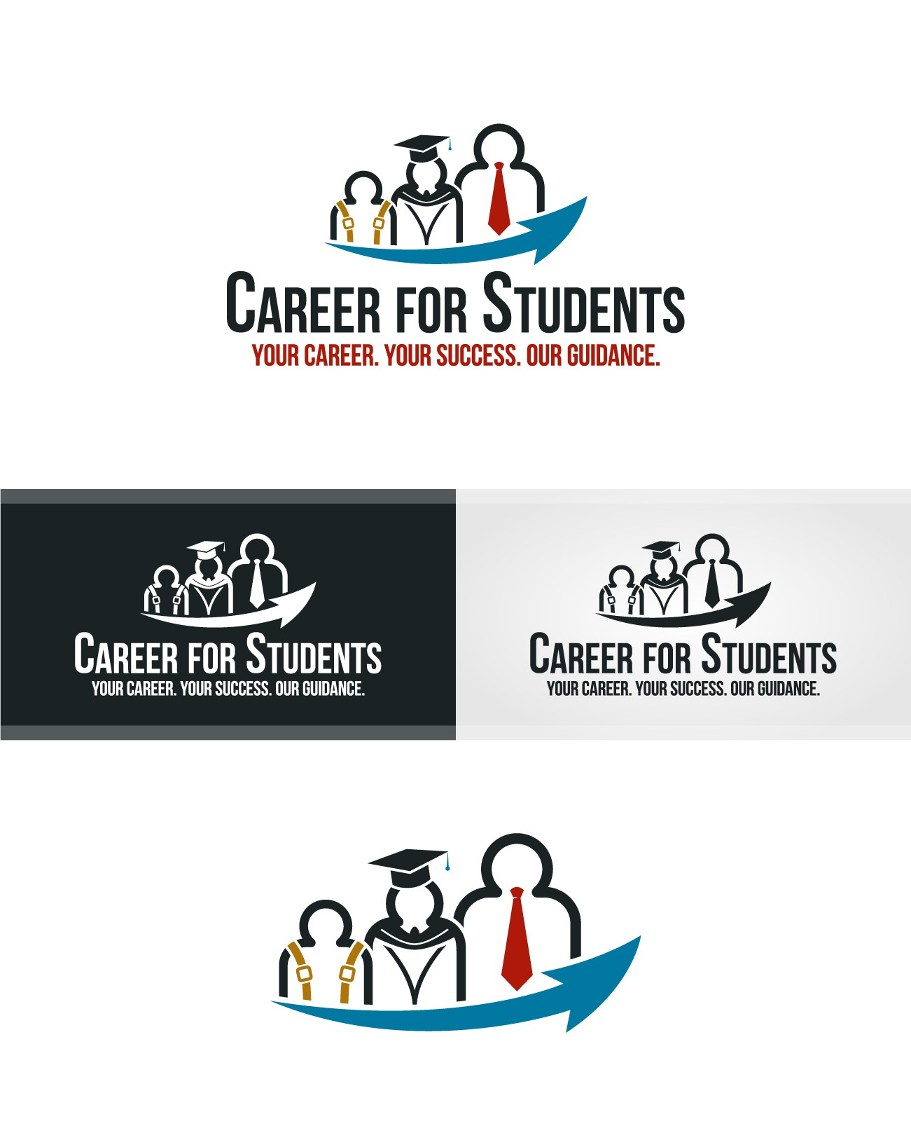 Logo needed to change students into world leaders