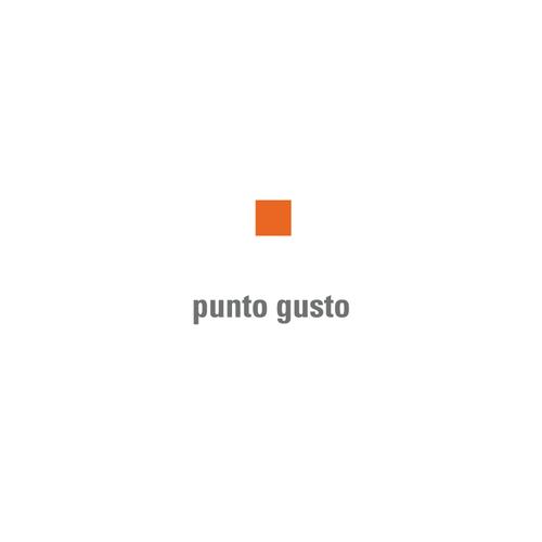 Punto Gusto braucht ein aussagkräftiges, anziehendes Logo