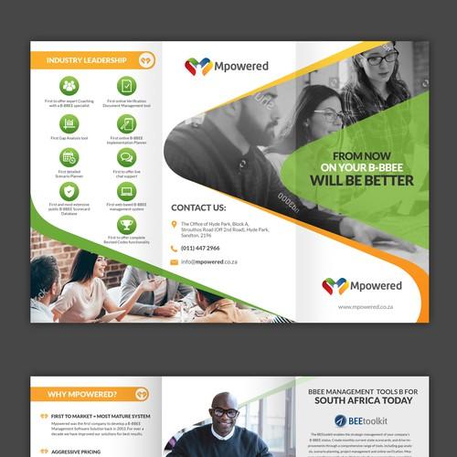 Mpowered Brochure