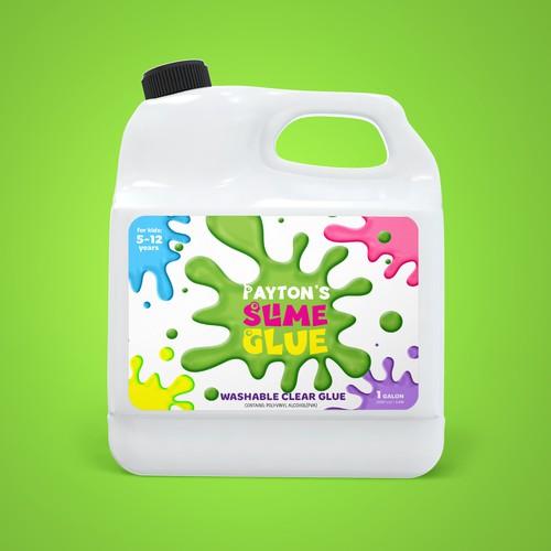 payton's slime glue