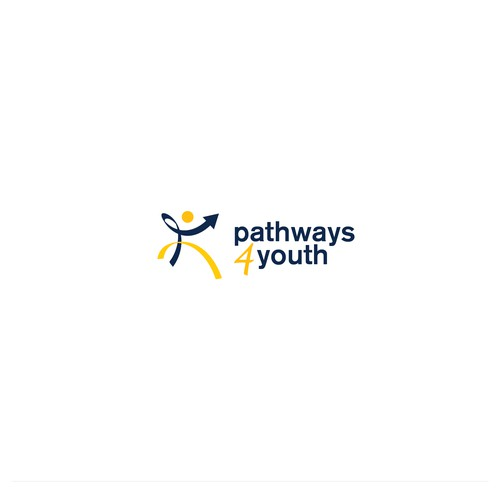 Logo for Pathways 4 Youth