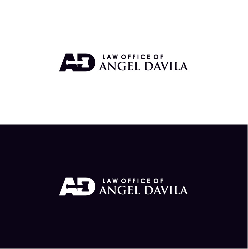 Create the world's greatest logo (for a law firm)