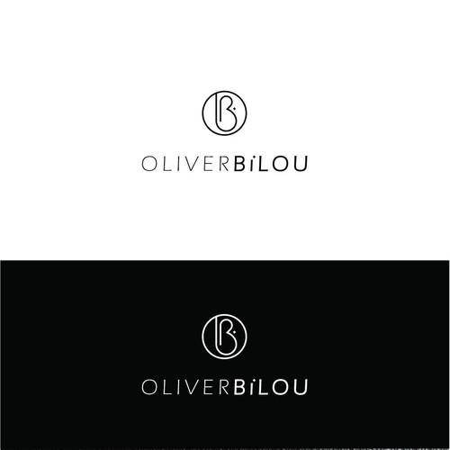 Logo concept for handbag brand
