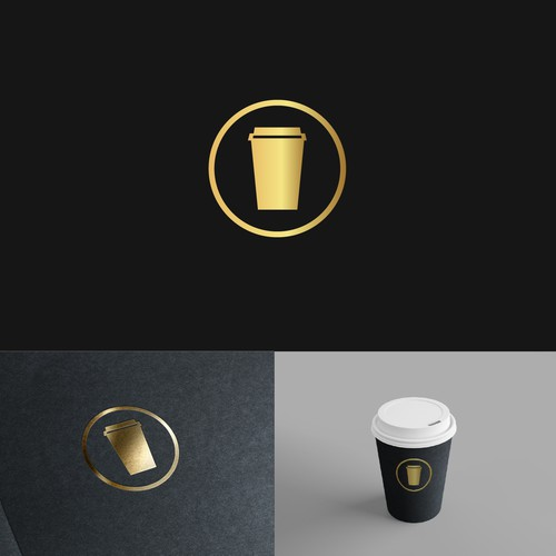 Cup's Coffee Logo