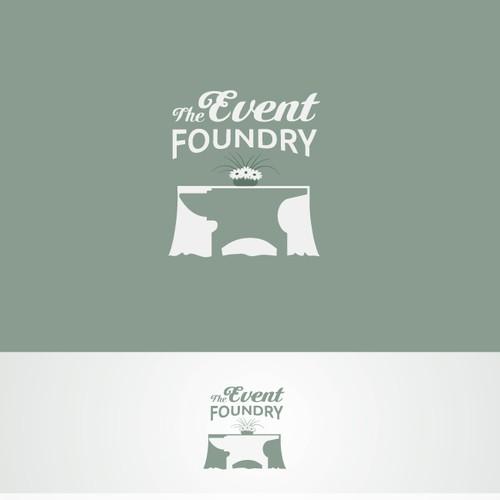 Event Planning Logo
