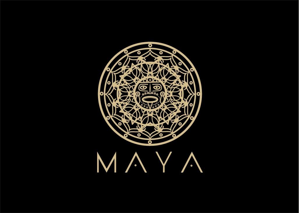 Luxurious Mexican Restaurant Needs Mayan Logo