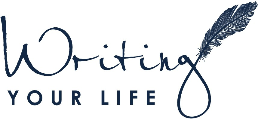 Writing Your Life logo
