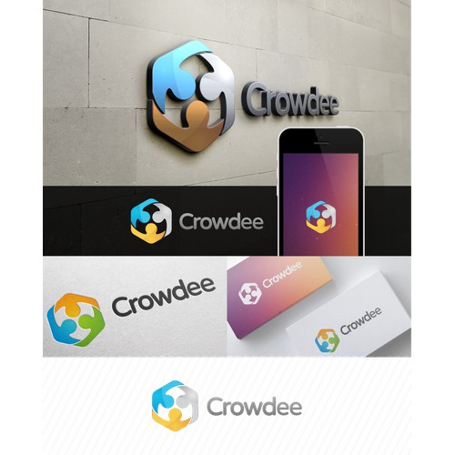 High-Quality Crowd-Sourcing w mobile Apps