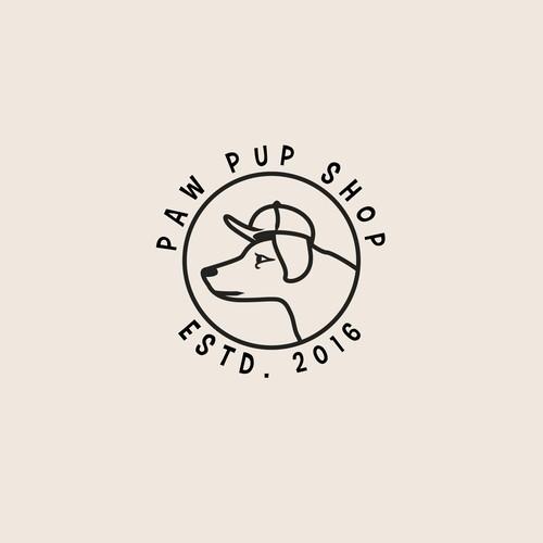 Paw Pup Shop