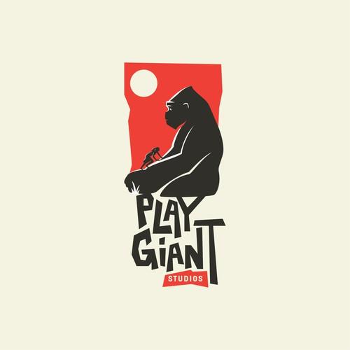 Play Giant Logo