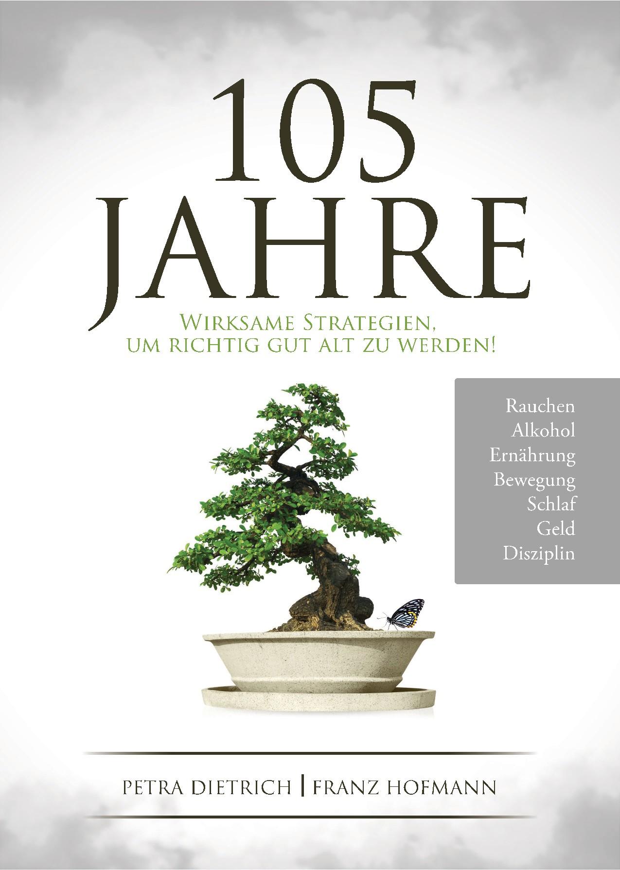Ein Cover für 105 Jahre