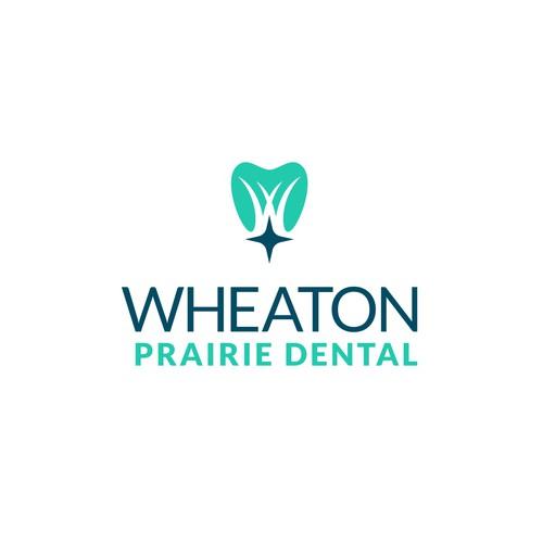 Logo for dentis in Chicago