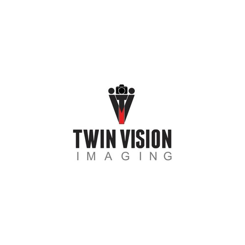 New logo wanted for Twin Vision Imaging