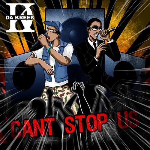Up and Coming Rap Group Needs Manga / Anime Style ILLUSTRATION for Next Big Single