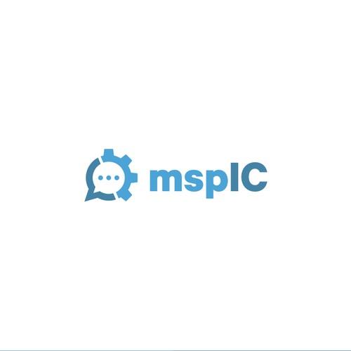 mspIC logo