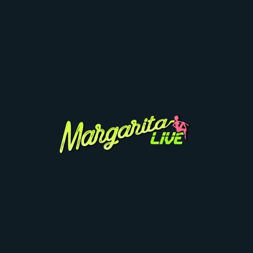 Margarita Live Logo