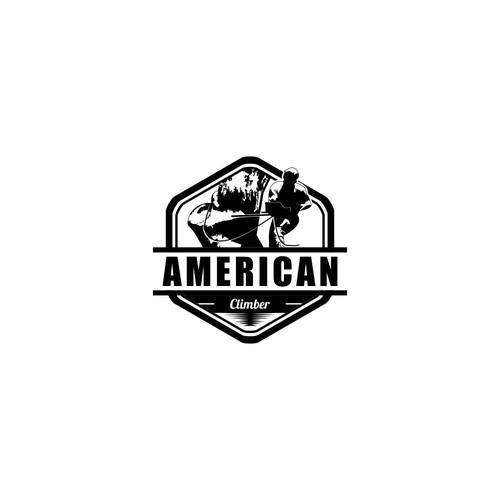 logo modern vintage