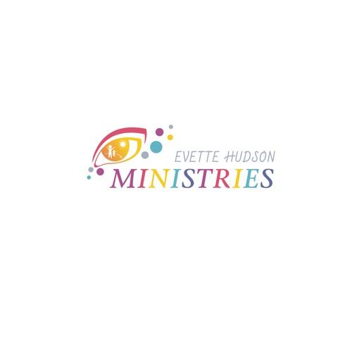 Evette hudson ministries logo