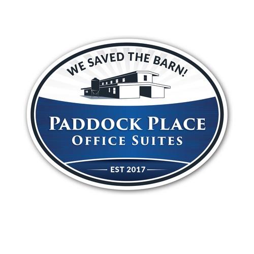 PADDOCK PLACE