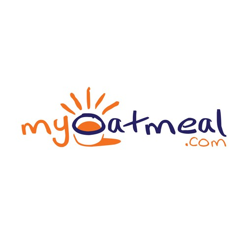 New logo wanted for My Oatmeal.com